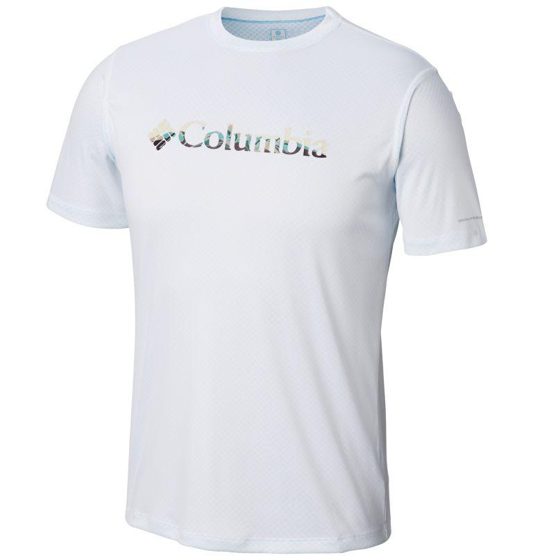 Zero Rules™ – Kurzarm-Shirt mit Grafik für Herren Zero Rules™ – Kurzarm-Shirt mit Grafik für Herren, front