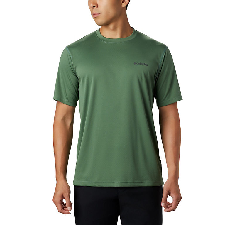 Columbia Mens Zero Rules Shirt