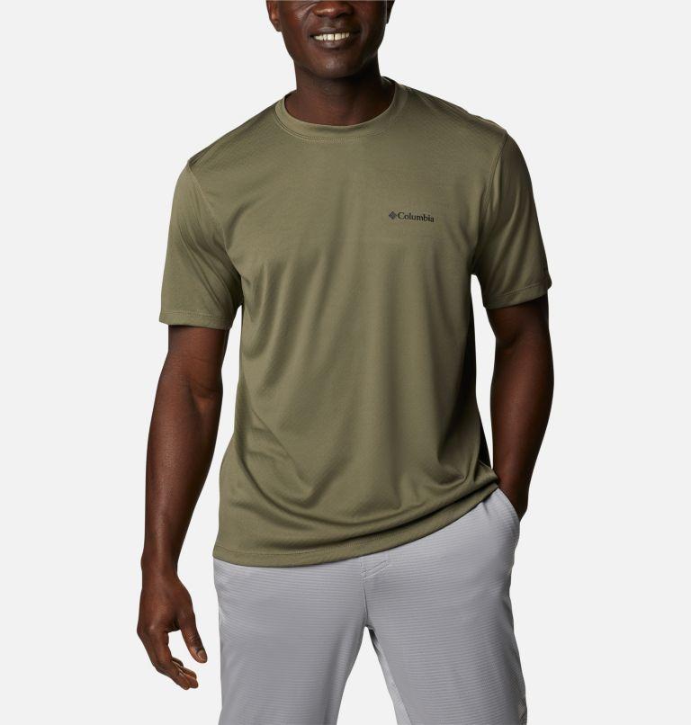 Men's Zero Rules™ Short Sleeve Shirt Men's Zero Rules™ Short Sleeve Shirt, front
