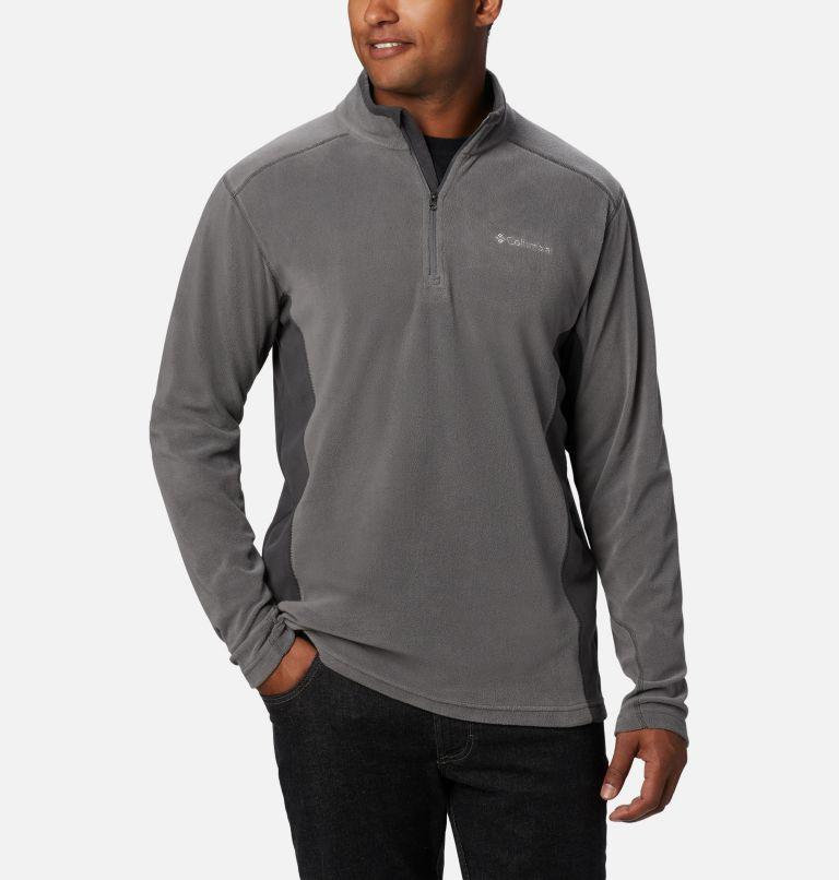 Men's Klamath Range™ II Half Zip Fleece Pullover Men's Klamath Range™ II Half Zip Fleece Pullover, a2