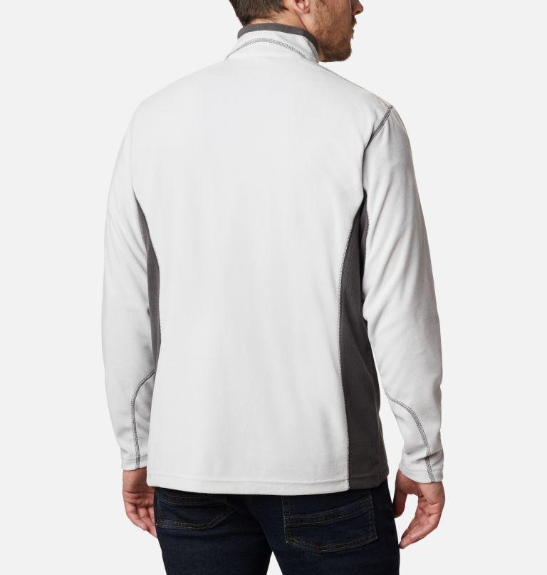 Men's Klamath Range™ II Half Zip Fleece Pullover Men's Klamath Range™ II Half Zip Fleece Pullover, back