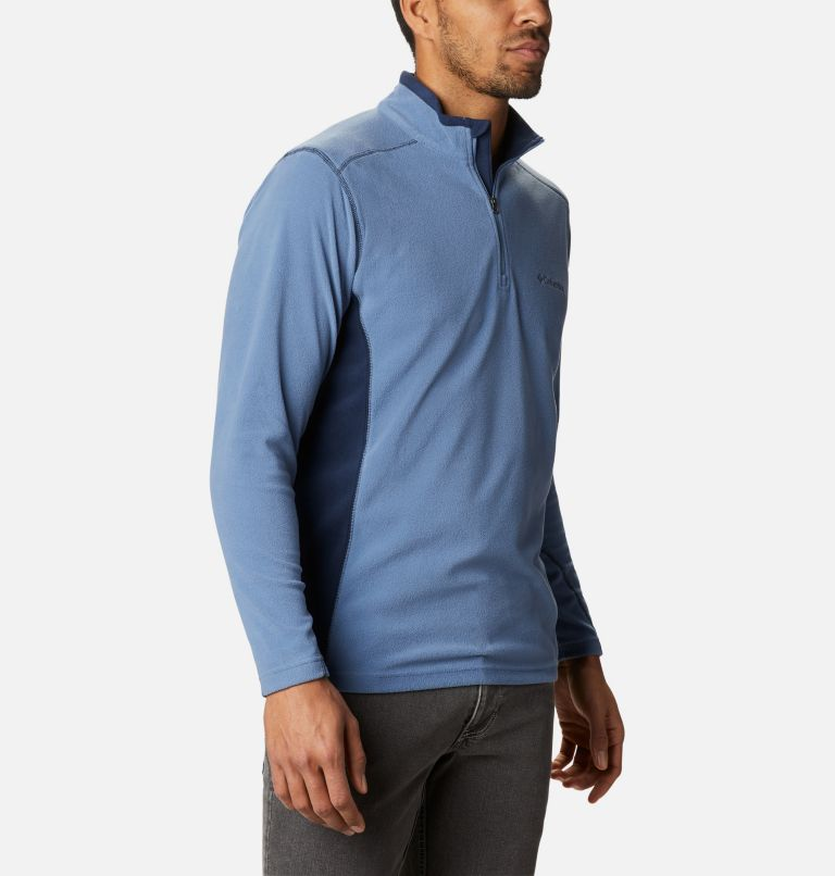 Men's Klamath Range™ II Half Zip Fleece Pullover Men's Klamath Range™ II Half Zip Fleece Pullover, a3