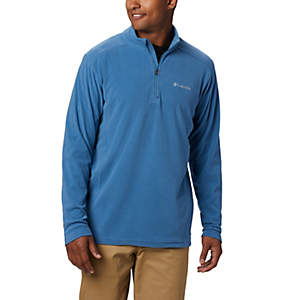 Men's Klamath Range™ II Half Zip Fleece Pullover