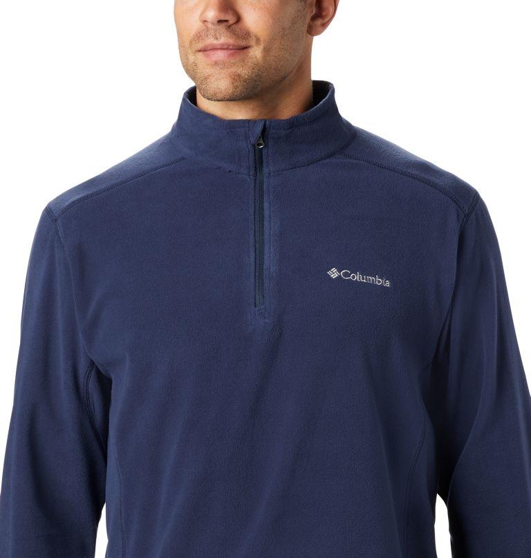 Klamath Range™ II Half Zip | 472 | XXL Men's Klamath Range™ II Half Zip Fleece Pullover, Collegiate Navy, a1
