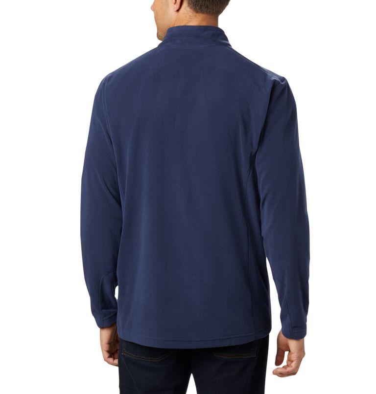 Klamath Range™ II Half Zip | 472 | XXL Men's Klamath Range™ II Half Zip Fleece Pullover, Collegiate Navy, back