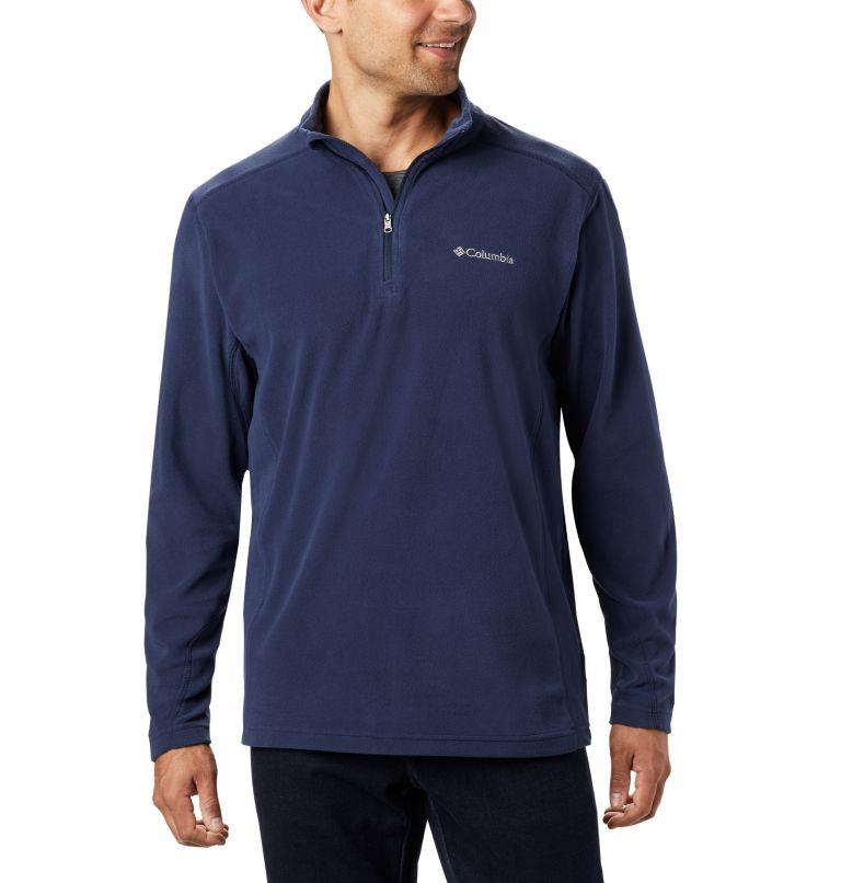 Klamath Range™ II Half Zip | 472 | XXL Men's Klamath Range™ II Half Zip Fleece Pullover, Collegiate Navy, front