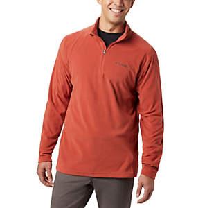 Men's Klamath Range™ II Half Zip Fleece Pullover