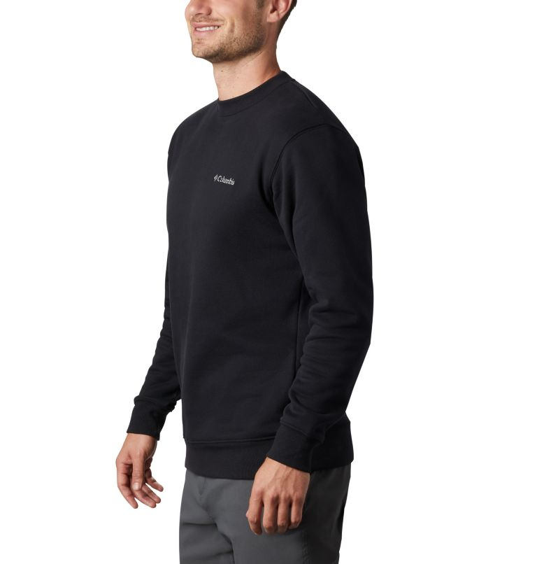 Chandail col rond en polaire Hart Mountain™ II pour homme Chandail col rond en polaire Hart Mountain™ II pour homme, a1