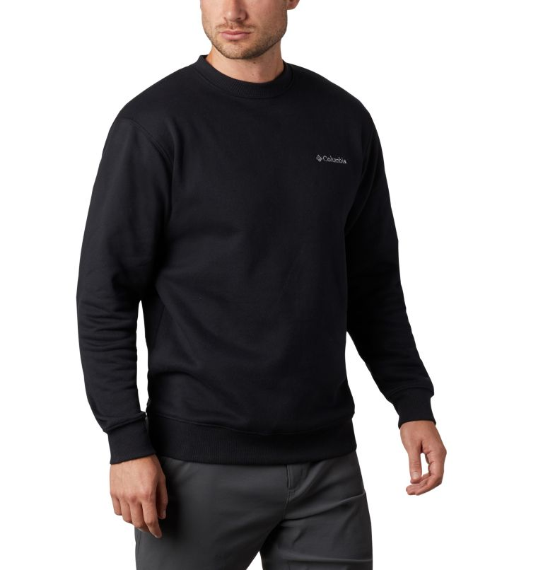 Men's Hart Mountain™ II Crew Fleece Sweatshirt Men's Hart Mountain™ II Crew Fleece Sweatshirt, a3