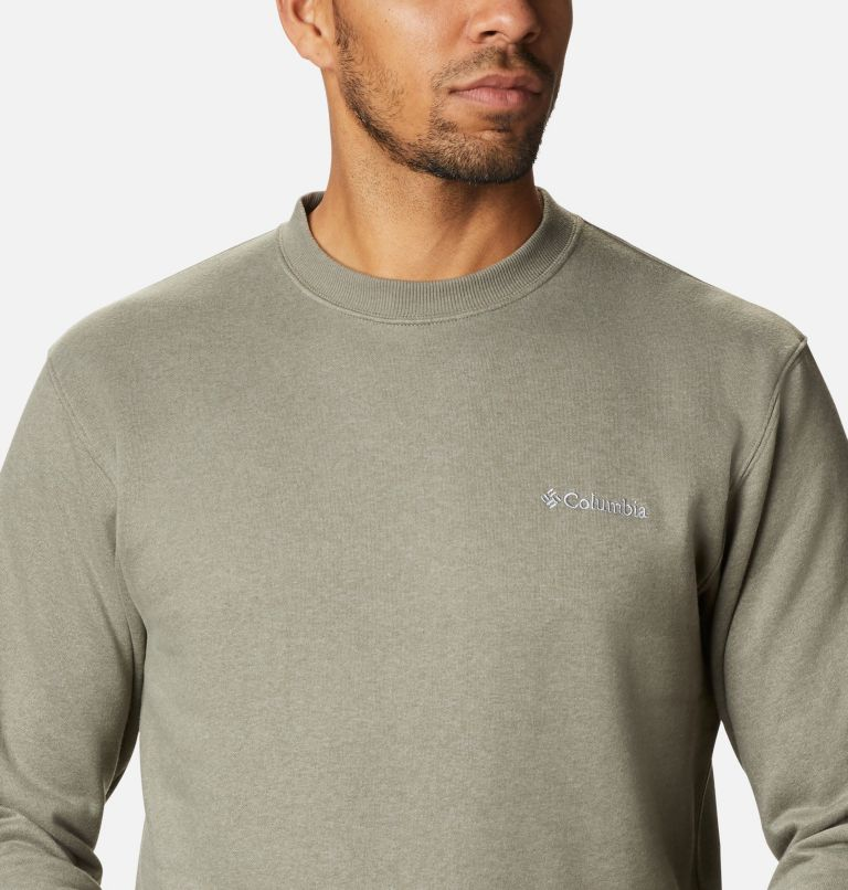 Men's Hart Mountain™ II Crew Fleece Sweatshirt Men's Hart Mountain™ II Crew Fleece Sweatshirt, a2