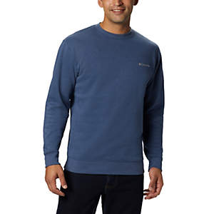 Men's Hart Mountain™ II Crew Fleece Sweatshirt