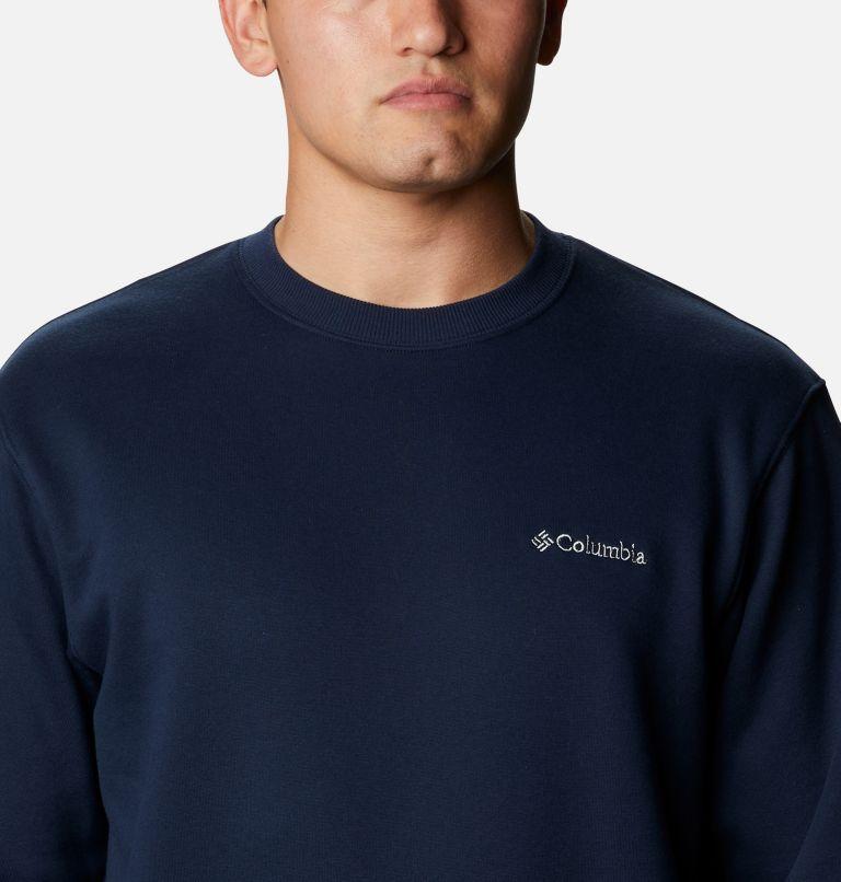 Men's Hart Mountain™ II Crew Sweatshirt Men's Hart Mountain™ II Crew Sweatshirt, a2