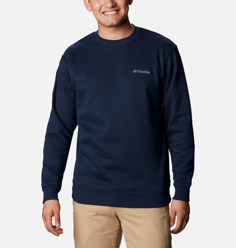 Men's Hart Mountain™ II Crew Sweatshirt Men's Hart Mountain™ II Crew Sweatshirt, front