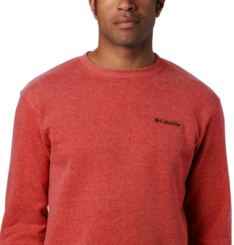 Men's Hart Mountain™ II Crew Fleece Sweatshirt Men's Hart Mountain™ II Crew Fleece Sweatshirt, a3