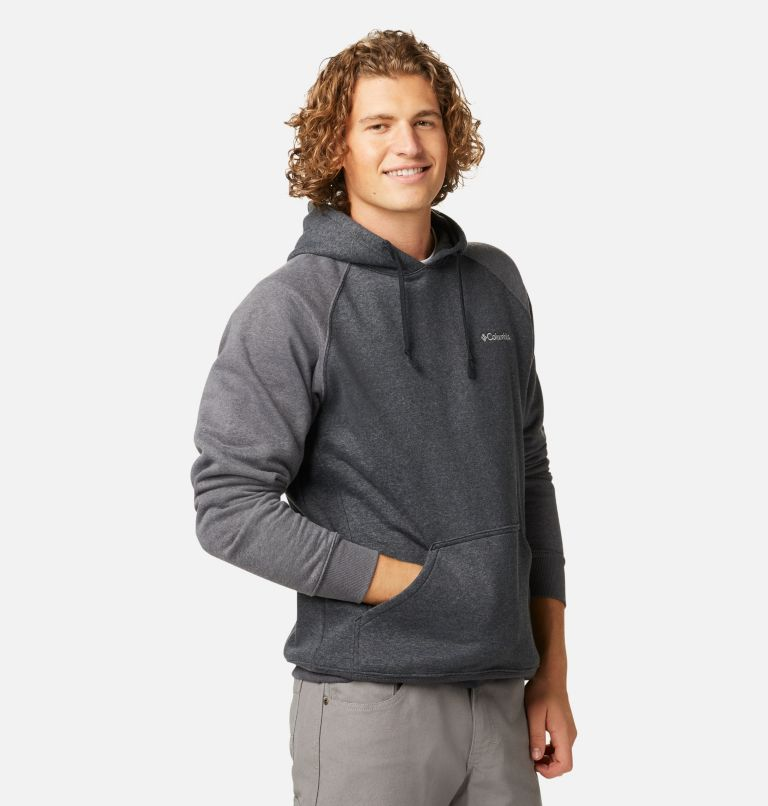 Men's Hart Mountain™ II Fleece Hoodie Men's Hart Mountain™ II Fleece Hoodie, a1