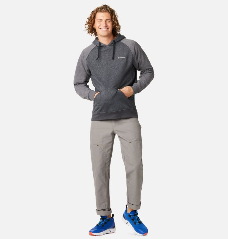 Men's Hart Mountain™ II Fleece Hoodie Men's Hart Mountain™ II Fleece Hoodie, a3