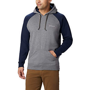 Men's Hart Mountain™ II Fleece Hoodie
