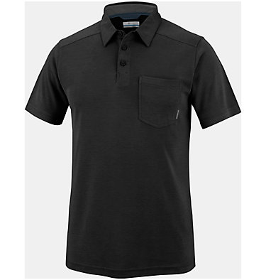 Men's Sun Ridge™ II Novelty Polo , front