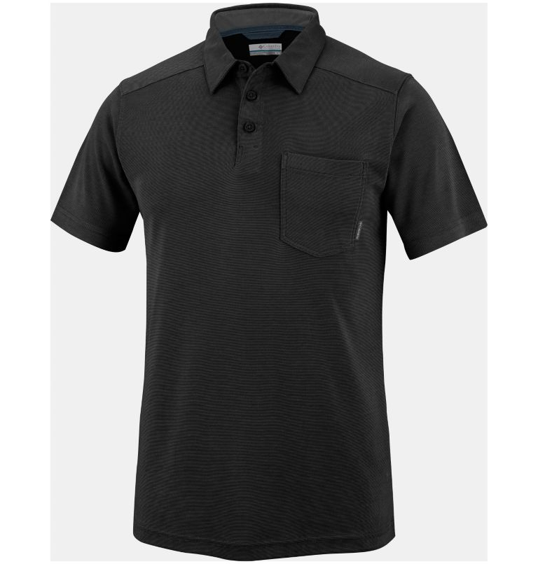Polo Sun Ridge™ II Novelty Homme Polo Sun Ridge™ II Novelty Homme, front