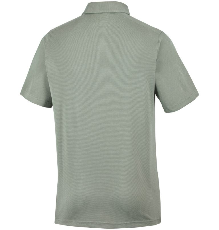 Men's Sun Ridge™ II Novelty Polo Men's Sun Ridge™ II Novelty Polo, back