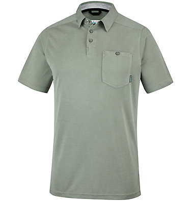 Polo Sun Ridge™ II Novelty Homme , front