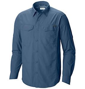 Men's Silver Ridge™ Long Sleeve Shirt