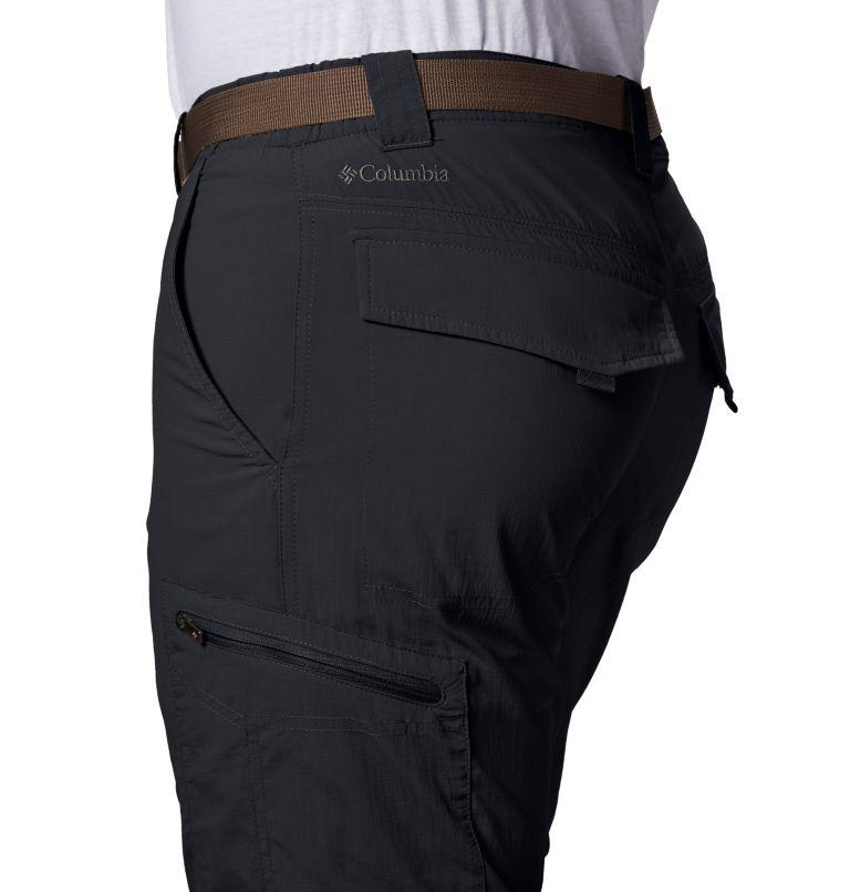 Silver Ridge™ Convertible Pant | 010 | 34 Men's Silver Ridge™ Convertible Pants, Black, a3