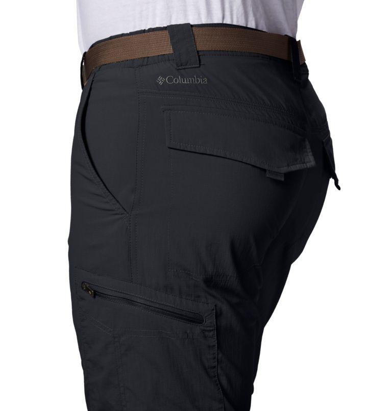 Silver Ridge™ Convertible Pant | 010 | 34 Men's Silver Ridge™ Convertible Pants, Black, a5