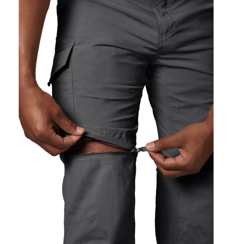 Men's Silver Ridge™ Convertible Pant Men's Silver Ridge™ Convertible Pant, a7