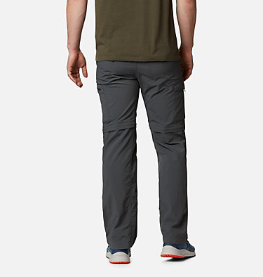 Men's Silver Ridge™ Convertible Pants Silver Ridge™ Convertible Pant | 365 | 30, Grill, back
