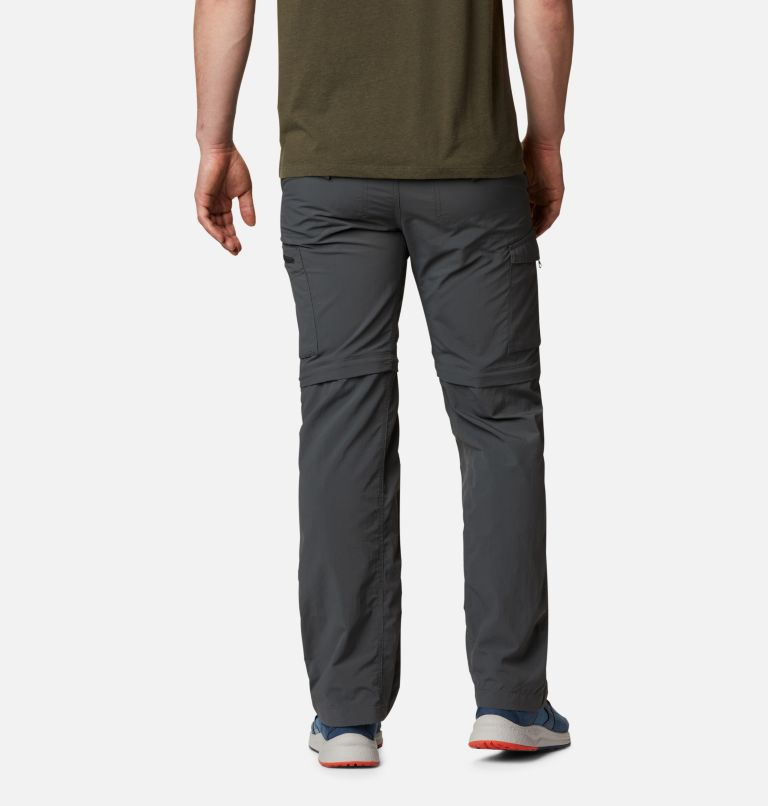 Silver Ridge™ Convertible Pant | 028 | 34 Men's Silver Ridge™ Convertible Pants, Grill, back