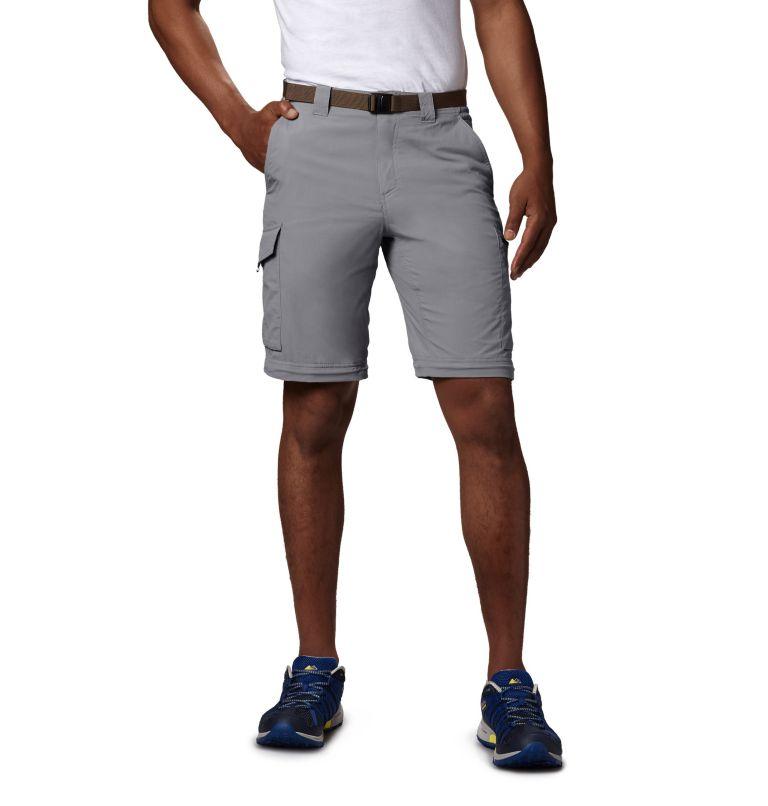 Silver Ridge™ Convertible Pant   039   34 Men's Silver Ridge™ Convertible Pants, Columbia Grey, a1