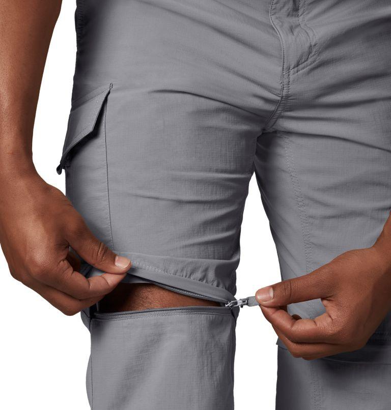 Silver Ridge™ Convertible Pant   039   34 Men's Silver Ridge™ Convertible Pants, Columbia Grey, a2