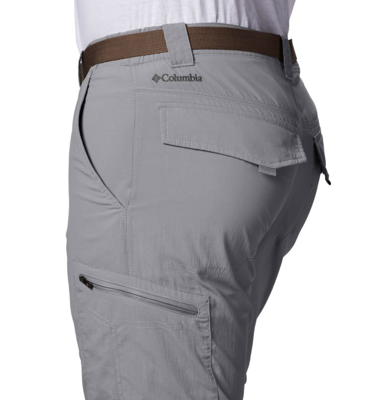 Silver Ridge™ Convertible Pant | 039 | 42 Men's Silver Ridge™ Convertible Pants, Columbia Grey, a5