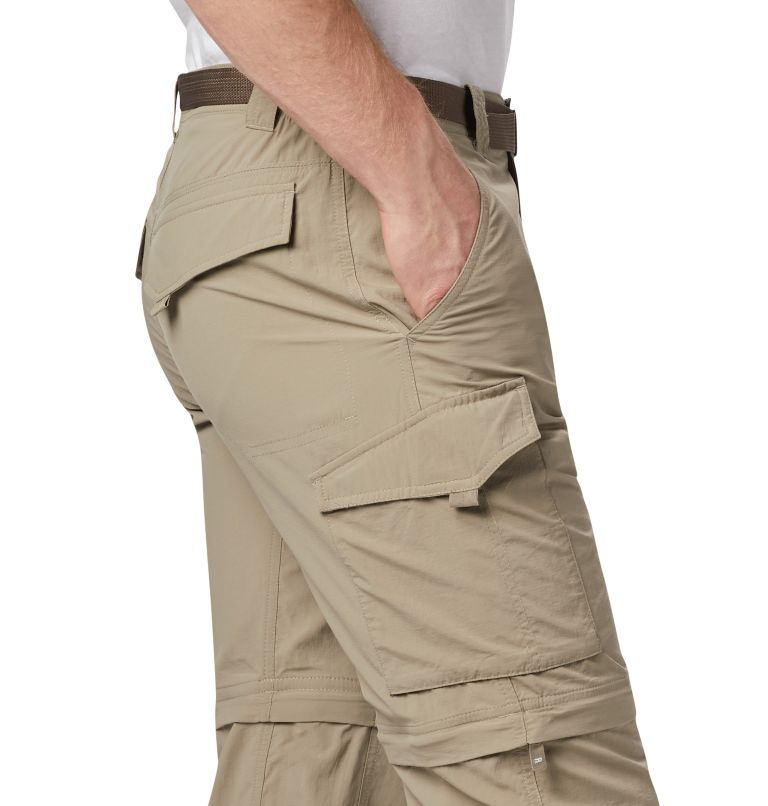 Silver Ridge™ Convertible Pant | 221 | 38 Men's Silver Ridge™ Convertible Pants, Tusk, a1