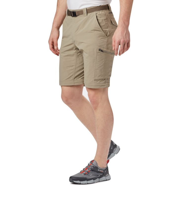 Silver Ridge™ Convertible Pant | 221 | 34 Men's Silver Ridge™ Convertible Pants, Tusk, a3