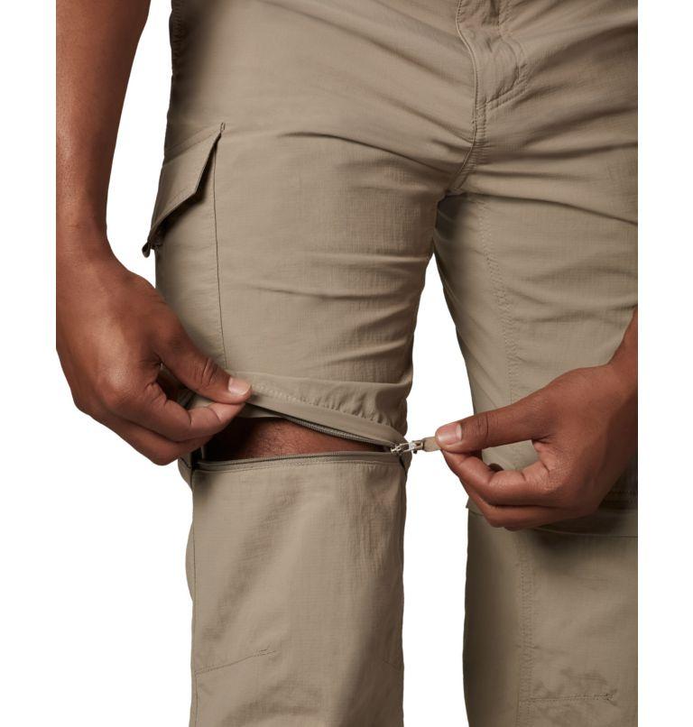 Silver Ridge™ Convertible Pant | 221 | 36 Men's Silver Ridge™ Convertible Pants, Tusk, a4