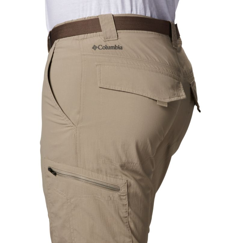 Silver Ridge™ Convertible Pant | 221 | 34 Men's Silver Ridge™ Convertible Pants, Tusk, a5