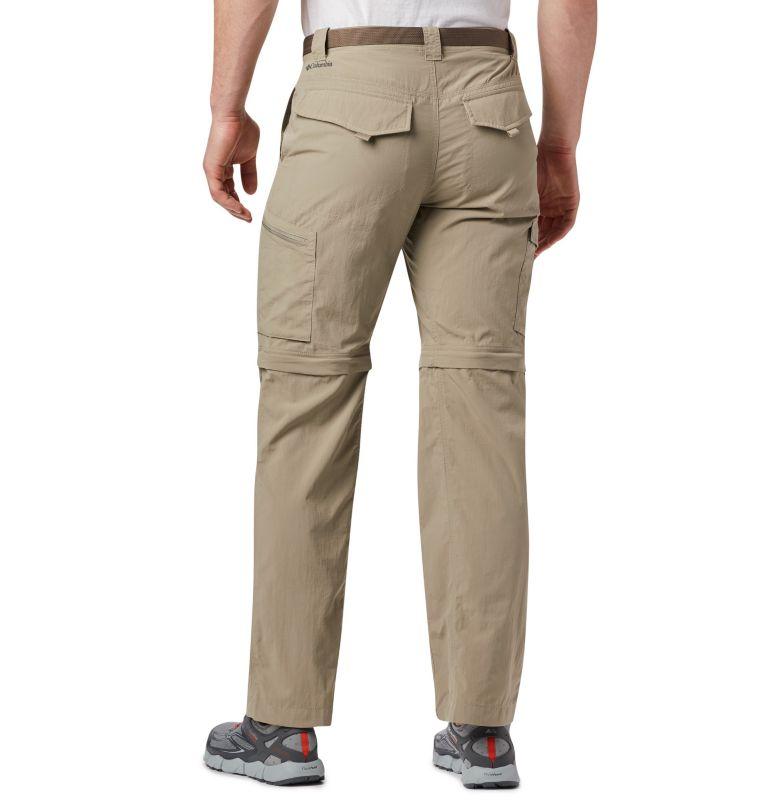 Silver Ridge™ Convertible Pant | 221 | 44 Men's Silver Ridge™ Convertible Pants, Tusk, back