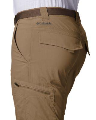 Walking Trousers Silver Ridge II Columbia Pantal/ón de Excursionismo Convertible para Hombre