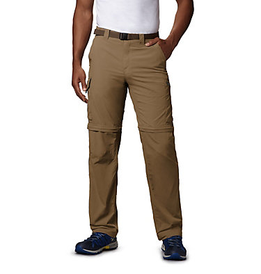 Men's Silver Ridge™ Convertible Pants Silver Ridge™ Convertible Pant | 365 | 30, Delta, front