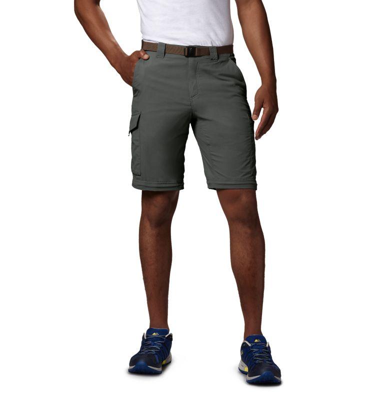 Silver Ridge™ Convertible Pant | 339 | 44 Men's Silver Ridge™ Convertible Pants, Gravel, a1