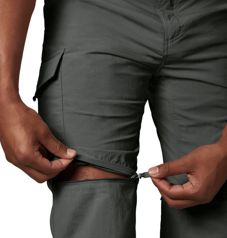 Silver Ridge™ Convertible Pant | 339 | 44 Men's Silver Ridge™ Convertible Pants, Gravel, a2