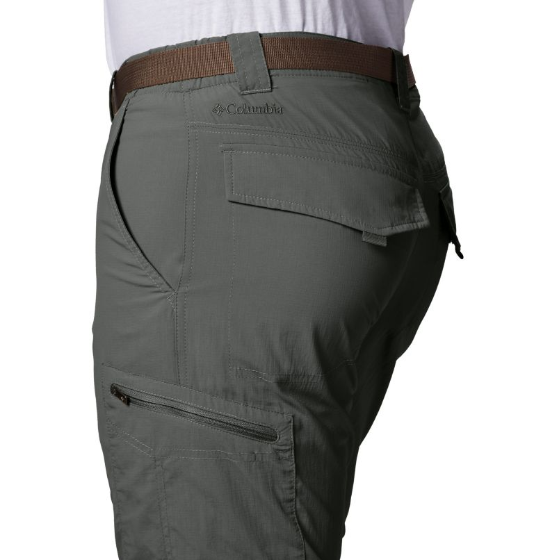 Silver Ridge™ Convertible Pant | 339 | 38 Men's Silver Ridge™ Convertible Pants, Gravel, a3