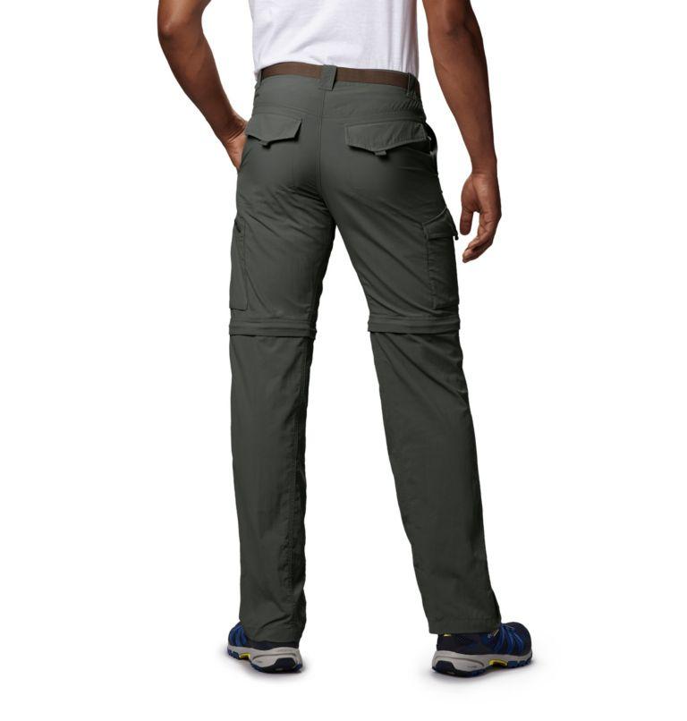 Silver Ridge™ Convertible Pant | 339 | 44 Men's Silver Ridge™ Convertible Pants, Gravel, a5