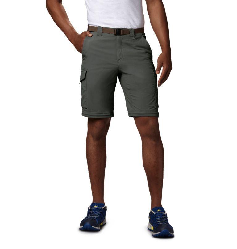 Silver Ridge™ Convertible Pant | 339 | 44 Men's Silver Ridge™ Convertible Pants, Gravel, a6