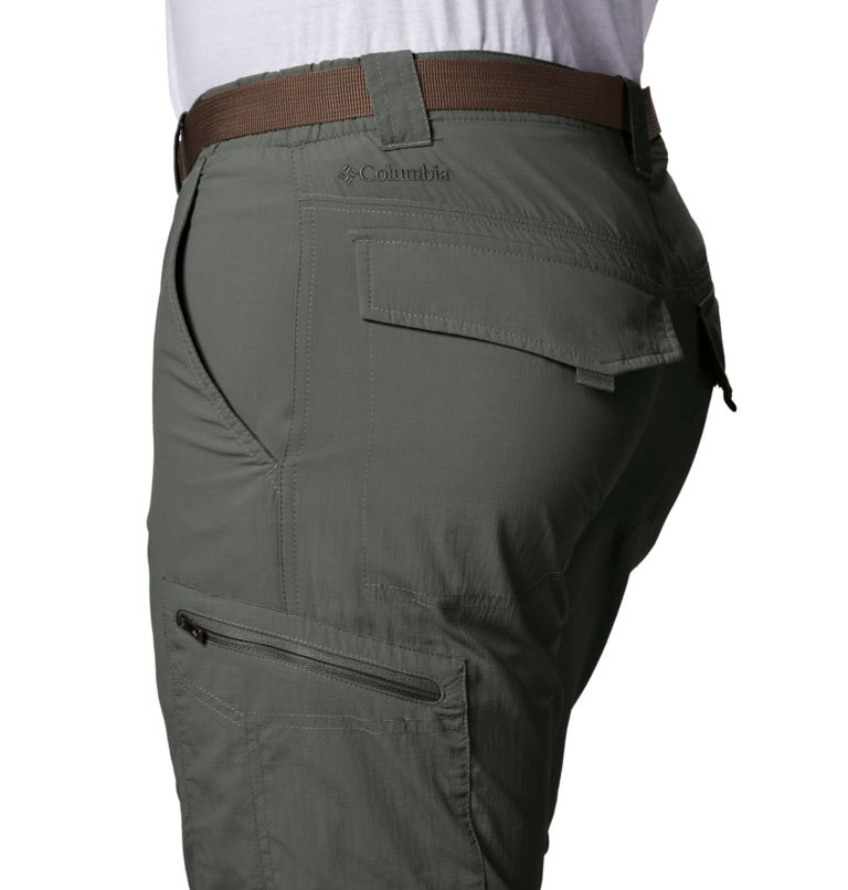Silver Ridge™ Convertible Pant | 339 | 42 Men's Silver Ridge™ Convertible Pants, Gravel, a8