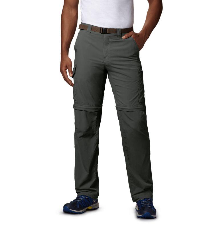 Silver Ridge™ Convertible Pant | 339 | 40 Men's Silver Ridge™ Convertible Pants, Gravel, front