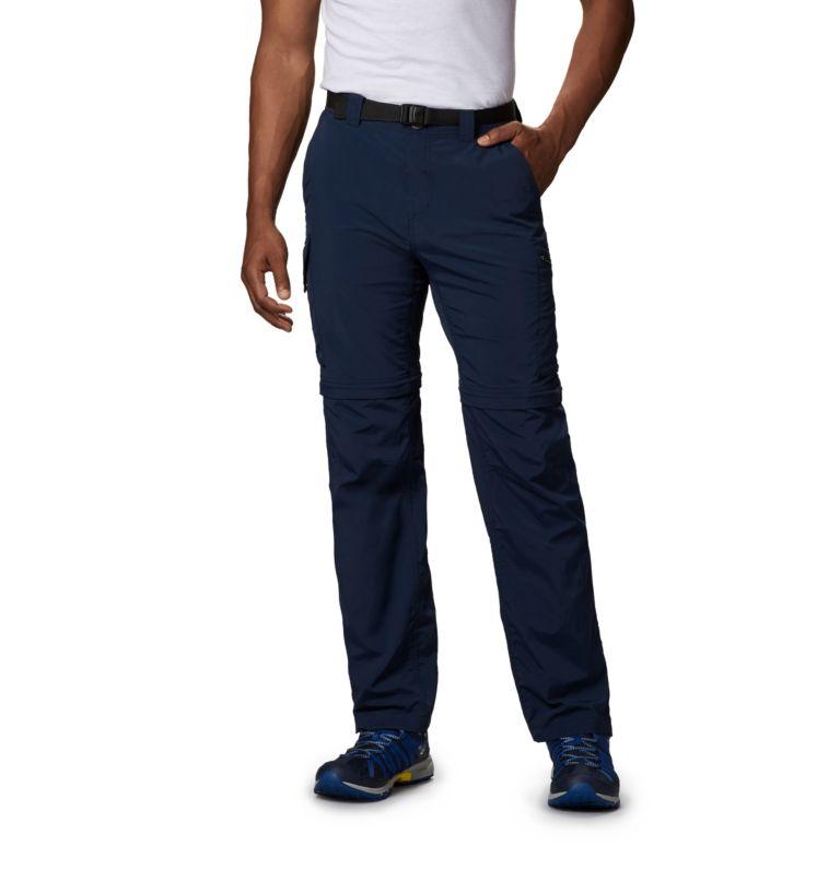 Silver Ridge™ Convertible Pant   464   40 Men's Silver Ridge™ Convertible Pants, Collegiate Navy, a2