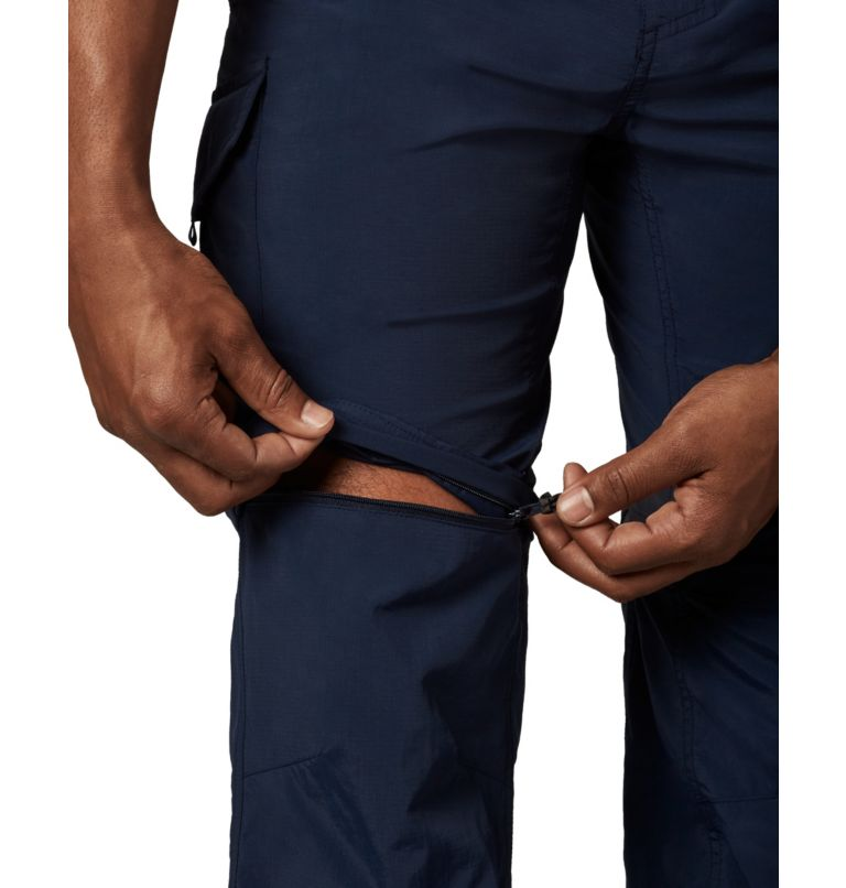 Silver Ridge™ Convertible Pant | 464 | 36 Men's Silver Ridge™ Convertible Pants, Collegiate Navy, a5